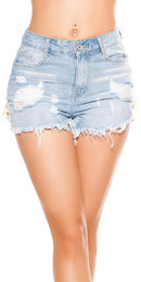 MyDenim Shortsit